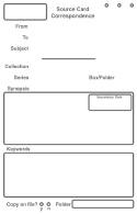 hPDA template for note-taking